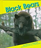 Freeman: Black Bears (Pebble Books)