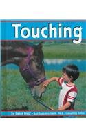Touching (Pebble Books: The Senses) by Helen…