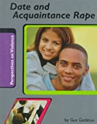 Date and Acquaintance Rape (Perspectives on…