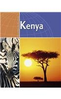 Kenya (Countries and Cultures) by Barbara…