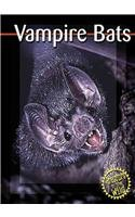 Vampire Bats (Predators in the Wild) by…