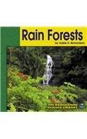 Rain Forests (The Bridgestone Science…