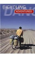 Bicycling adventures by Karen E. Bledsoe