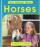 Saunders-Smith, Gail: Horses
