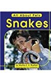 Saunders-Smith, Gail: Snakes