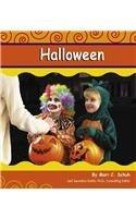 Halloween (Pebble Books: Holidays and…