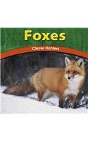 Foxes: Clever Hunters (Wild World of…
