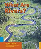 What Are Rivers? (Pebble Books: Earth…