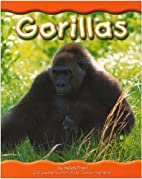 Gorillas (Pebble Books: Rain Forest Animals)…