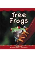 Tree Frogs (Pebble Books: Rain Forest…