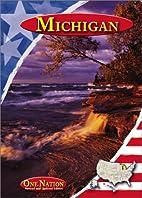 Michigan (One Nation) by Capstone Press…