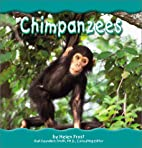 Chimpanzees (Pebble Books: Rain Forest…