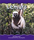 Lemurs (Pebble Books) by Helen Frost