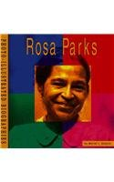Rosa Parks: A Photo-Illustrated Biography by…