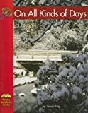 Ring, Susan: On All Kinds of Days (Yellow Umbrella Books for Early Readers - Level a - Early Intervention Level 4)
