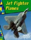 A. R. Schaefer: Jet Fighter Planes (Wild Rides)
