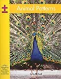 Reed, Janet: Animal Patterns (Yellow Umbrella Books: Math - Level A)