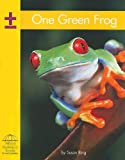 Ring, Susan: One Green Frog (Yellow Umbrella Books: Math - Level A)