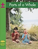 Reed, Janet: Parts of a Whole (Yellow Umbrella Books: Math - Level B)