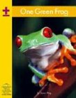 Ring, Susan: One Green Frog (Yellow Umbrella Books: Math)