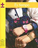 Ring, Susan: Es Tiempo/ It's Time (Yellow Umbrella Books: Math Spanish) (Spanish Edition)
