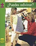 Ring, Susan: Puedes Adivinar?/ Can You Guess? (Yellow Umbrella Books: Math Spanish) (Spanish Edition)