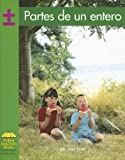 Reed, Janet: Partes de un Entero (Yellow Umbrella Books: Math Spanish) (Spanish Edition)