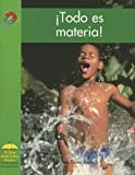Martin, Elena: Todo Es Materia!/ Everything Is Matter! (Yellow Umbrella Books: Science Spanish) (Spanish Edition)