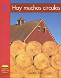 Martin, Elena: Hay Muchos Circulos/ So Many Circles (Yellow Umbrella Books: Math Spanish) (Spanish Edition)