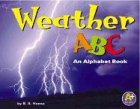Weather ABC: An Alphabet Book (A+ Books) by…