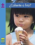 Martin, Elena: Caliente O Frio (Yellow Umbrella Books (Spanish)) (Spanish Edition)