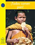 Reed, Janet: Todos Comen Pan! / Everyone Eats Bread! (Yellow Umbrella Books (Spanish)) (Spanish Edition)