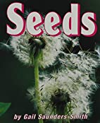 Seeds (Pebble Books: Growing Flowers) by…
