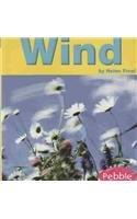 Wind (Pebble Books: Weather) by Helen Frost