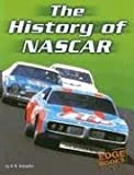 Adam R. Schaefer: The History of NASCAR (Edge Books NASCAR Racing)
