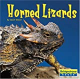Glaser: Horned Lizards (Bridgestone Books, World of Reptiles)