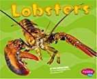 Lobsters (Pebble Plus: Under the Sea) by…