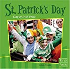St. Patrick's Day: Day of Irish Pride…