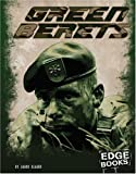 Glaser: Green Berets (Edge Books)