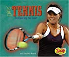 Girls' Tennis: Conquering the Court (Snap…