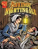 Robbins, Trina: Florence Nightingale: Lady With the Lamp