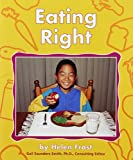 Frost, Helen: Food GD Eating Right (Food Guide Pyramid)