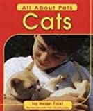 Frost, Helen: Cats (All About Pets)
