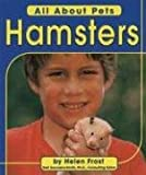 Frost, Helen: Hamsters (All about Pets)