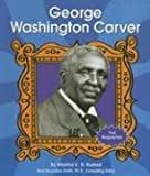 Frost, Helen: George Washington Carver (First Biographies (Capstone Paperback))