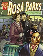 Rosa Parks and the Montgomery Bus Boycott…