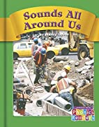 Sounds All Around Us (Phonics Readers 1-36)…