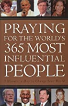 Praying for the World's 365 Most…