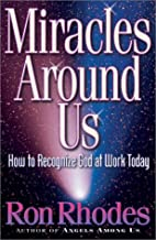 Miracles Around Us: How to Recognize God at…