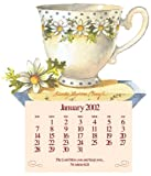 Clough, Sandy Lynam: Suzette Calendars 2002 (Sandy's Tea Society Teacup)